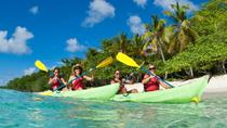 Caneel Bay Kayak, Hike, and Snorkel with Sea Turtles, St John, null