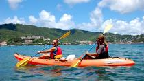 Escursione a St Thomas Shore: Hassel Island Kayak, escursione e snorkeling, St Thomas, Ports of Call Tours