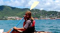 Hassel Island Kayak, Hike and Snorkel Tour