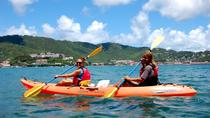 St Thomas Shore Excursion: Hassel Island Kayak, Hike and Snorkel Tour, St Thomas