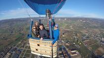 Confort Balloon Rides from Barcelona 4 pax, Barcelona, Balloon Rides