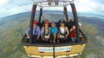 Exclusive Ballooning Barcelona, Barcelona, 4WD, ATV & Off-Road Tours