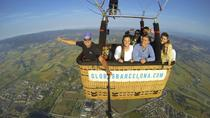 Private Balloon Ride, Barcelona, Balloon Rides