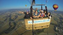 Traditional Balloon Rides from Barcelona, Barcelona, Balloon Rides