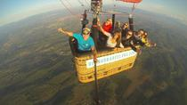 Traditional Balloon Rides from Barcelona