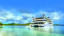 4-Day Blue Lagoon Sightseeing Cruise in Fiji, Denarau Island, Multi-day Cruises