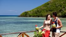 6-Day Yasawa and Mamanuca Island Adventure, Denarau Island, Day Cruises
