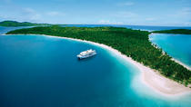 8-Day Blue Lagoon Paradise Cruise, Denarau Island, Multi-day Cruises