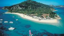 Castaway Island Day Cruise, Denarau Island, Port Transfers