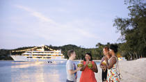 Fiji Blue Lagoon 5-Day Cruise, Denarau Island, Multi-day Cruises