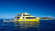 Yasawa and Mamanuca Islands Hop-On Hop-Off Pass, Denarau Island, Day Cruises