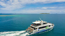 Yasawa Islands Day Cruise with Lunch, Denarau Island, Day Cruises