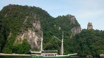 3 Night Overnight Cruise from Phuket visits Phi Phi and Krabi - leaves Tuesdays, Phuket