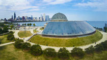 Adler Planetarium and Astronomy Museum, Chicago, null