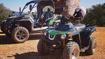 AIRPORT TRANSFER & ADVENTURE EXPERIENCE, Faro, 4WD, ATV & Off-Road Tours