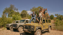 Albufeira Jeep Safari Tour with Lunch, Albufeira