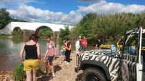 Albufeira Jeep Safari Tour with Lunch , Albufeira, 4WD, ATV & Off-Road Tours