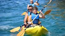 Algarve 4x4 Safari and Kayaking Tour from Albufeira, Albufeira, 4WD, ATV & Off-Road Tours