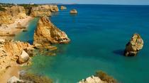 Algarve Beaches and Coastline Safari Full-Day Tour from Albufeira, Albufeira, Day Trips