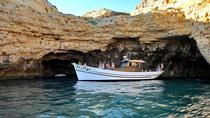 ARIMAR BOAT CRUISE PLUS SUNSET 4X4 SAFARI, Albufeira, 4WD, ATV & Off-Road Tours