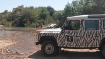 Half Day Private Jeep Safari Tour from Albufeira, Albufeira, 4WD, ATV & Off-Road Tours