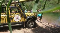 Half Day Private Jeep Safari Tour from Albufeira, Albufeira, 4WD, ATV & Off-Road Tours