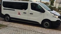 PRIVATE AIRPORT TRANSFER TO ALBUFEIRA AREA, Albufeira, Airport & Ground Transfers