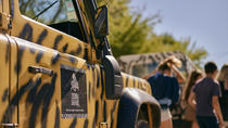 Private Custom Jeep Safari Tour from Albufeira, Albufeira, Custom Private Tours