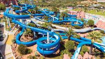 SAFARI TOUR PLUS GIANT WATER PARK, Albufeira