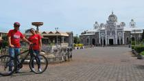Cartago Day Trip by Rail from San Jose: Bike Ride and Market Tour, San José