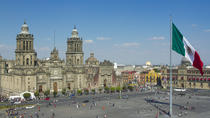 Experience Mexico City: Cantinas, Lucha Libre and Mariachi in Garibaldi Square, Mexico City