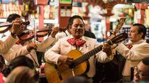 Experience Mexico City: Cantinas, Lucha Libre and Mariachi in Garibaldi Square, Mexico City, ...