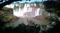 Guided Small-Group Tour to Argentine Side of Iguassu Falls, Foz do Iguacu, Day Trips