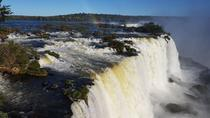 Guided Small-Group Tour to Brazilian Side of Iguassu Falls, Foz do Iguacu, Day Trips