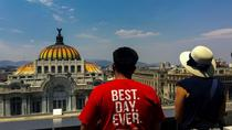 Hidden Mexico City Small Group Tour with a Local Guide, Mexico City, Private Sightseeing Tours