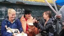La Paz Small-Group Food and Markets Tour, La Paz, City Tours