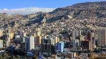 La Paz Small-Group Sightseeing Tour: Plaza Murillo, San Pedro Prison and Witches' Market, La Paz, ...