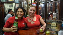 Lima Bar Crawl Including Drinks and Food Tastings