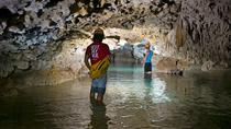 Mayan Underworld Tour from Playa del Carmen with Park Admission and Lunch, Playa del Carmen, ...