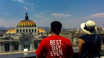 Mexico City Small Group Tour with a Local Guide, Mexico City, Private Sightseeing Tours