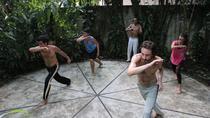 Morro de Sao Paulo Tour Including a Capoeira Class and Caipirinha, Salvador da Bahia, Cultural Tours