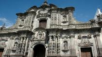 Old Town Quito Sightseeing and Food Walking Tour, Quito, Night Tours