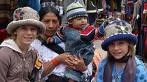 Otavalo Day Trip from Quito: Craft Market and Parque Condor, Quito, Day Trips