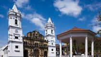Panama City Sightseeing Tour Including Miraflores Locks, パナマ市