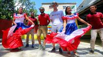 Puerto Plata: Private Merengue Dance and Drum Lession Tour Including Lunch, Puerto Plata, Cultural...