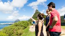 Rio de Janeiro Combo Tour: Santa Teresa, Corcovado Mountain and Santa Marta Favela, Rio de Janeiro,...
