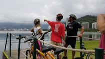 Rio de Janeiro Small Group Bike Sightseeing Trip, Rio de Janeiro, Bike & Mountain Bike Tours