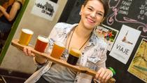 San Jose Beer Tasting Tour, San Jose, Rail Tours