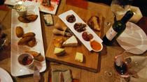 San Jose by Night with 3-course Dinner and Wine at a favorite local restaurant, San Jose, Beer & ...