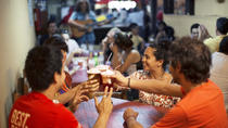 Santiago Nightlife Tour with Food and Drinks, Santiago, Bar, Club & Pub Tours